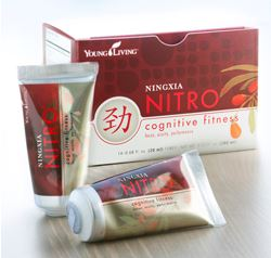 Ningxia Nitro - what is it? Click here